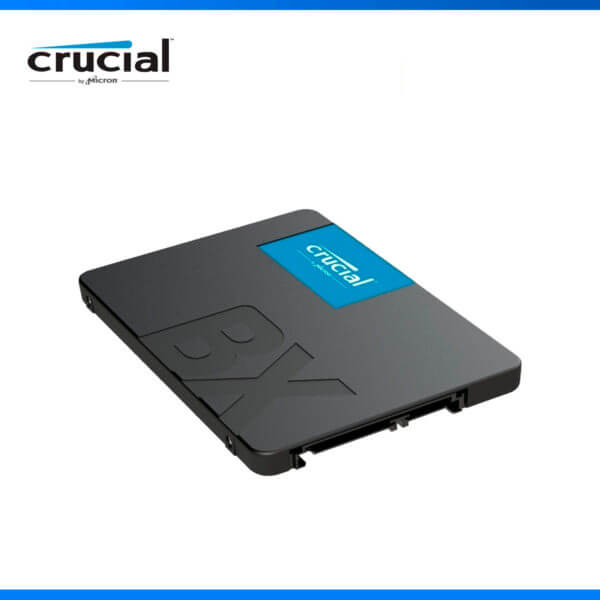 DISCO SOLIDO CRUCIAL 240GB ( BX500 ) pcspeed