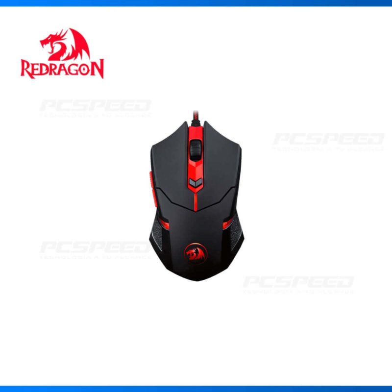 Mouse-Redragon-PCspeed