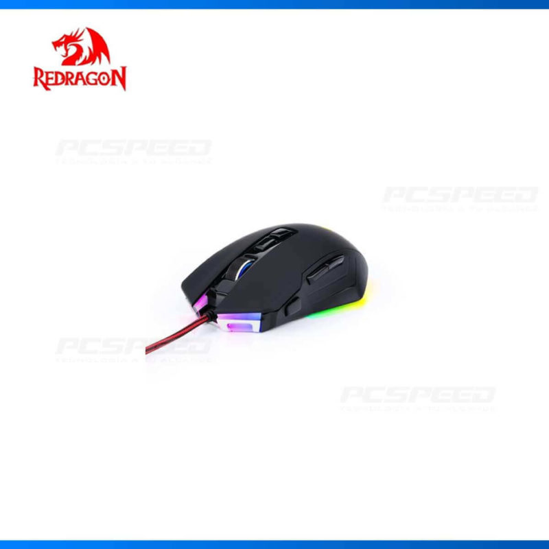 Mouse-Redragon_Pcspeed