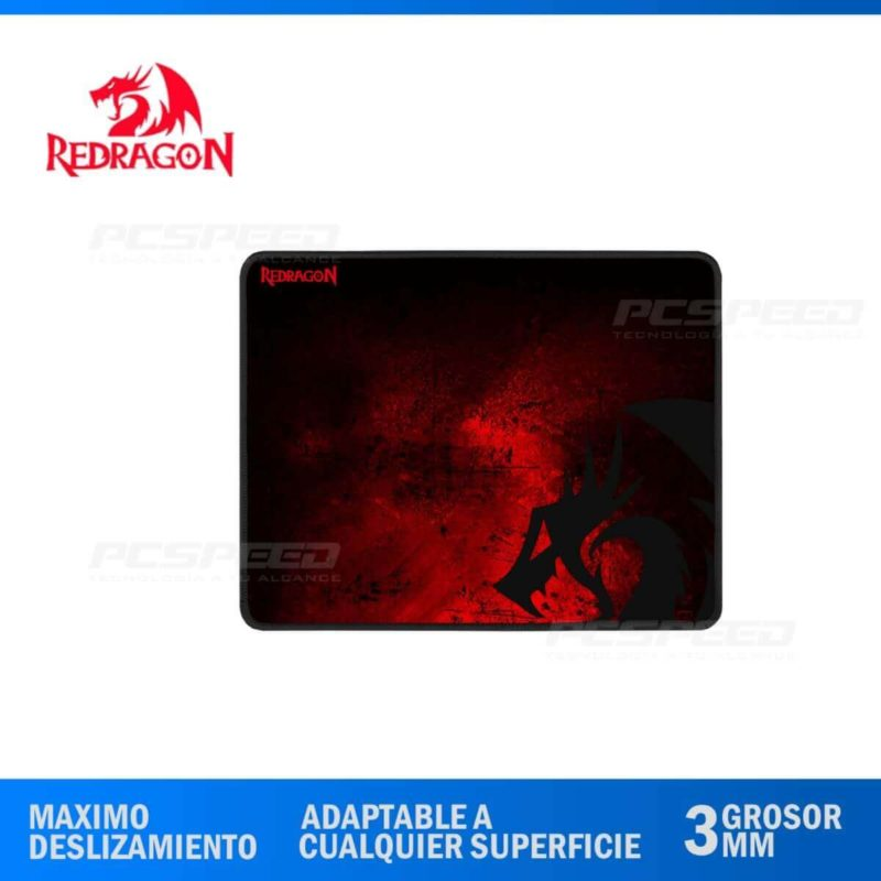 PAD MOUSE REDRAGON PISCES P016 GAMER